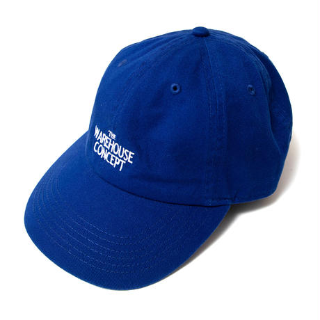 【TONGPOO CLOTHING】TWC ICON CAP - BLUE(TNP-07CP-BL)