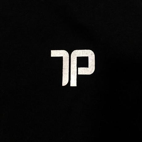 【Tongpoo × MAGIC STICK】DA L/S TEE BLACK