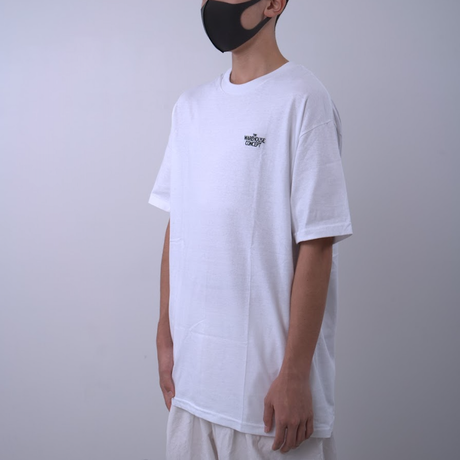 【TONGPOO CLOTHING】TWC ICON S/S TEE - WHITE(TNP-04TE-WH)
