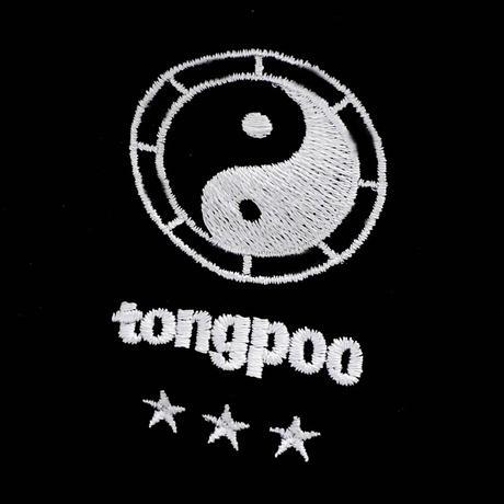 【TONGPOO CLOTHING】YIN YANG HAT - BLACK(TPHT-001-BK)