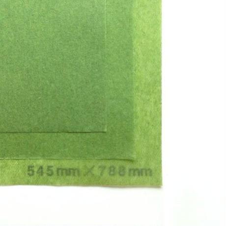 オリーブ 14g 545mm × 788mm 100枚