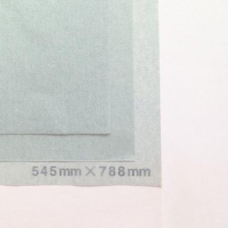 グレー 14g    545mm × 394mm  2000枚