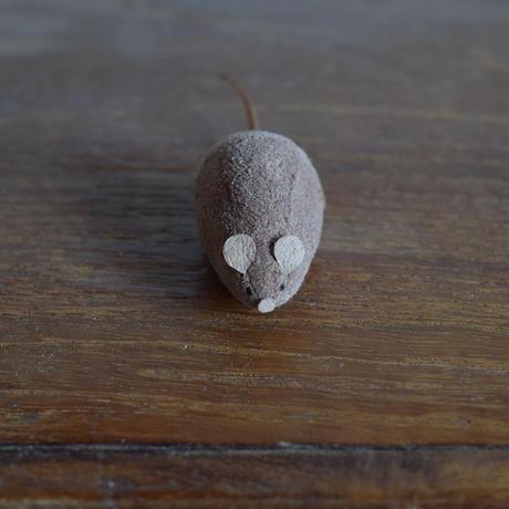 置物 ネズミ