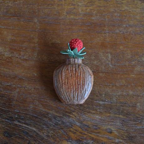 ヘビイチゴ