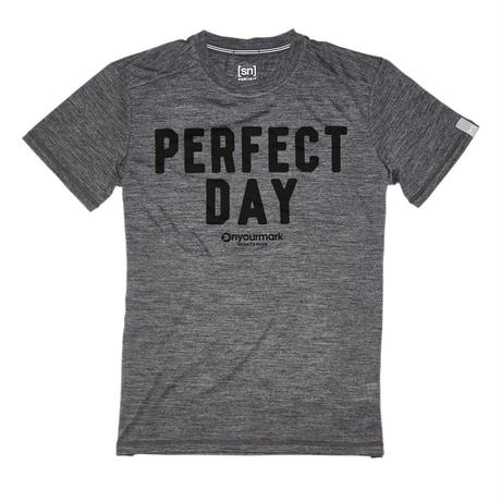 PERFECT DAY (MENS / Gray)