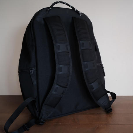 ECO CANVAS OVAL PACK  BLACK