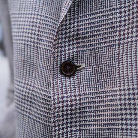 Salvatore Piccolo  linen  shirts jacket