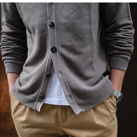 RIVORA long-sleeve cardigan