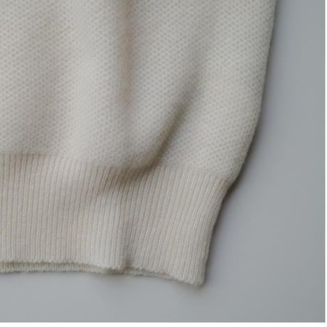 FEDELI zip up knit