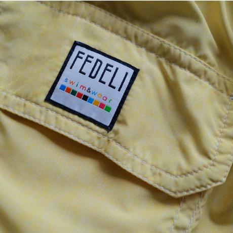 FEDELI swim wear