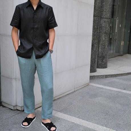 CROSSLEY linen easy-pants