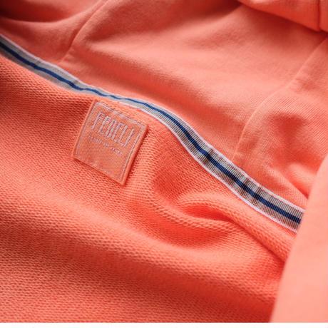 FEDELI  cotton-hoodie