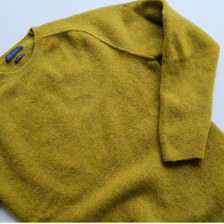 DANIELE FIESOLI  felting knit