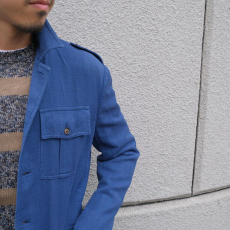"Stile Latino  ""safari jacket"""