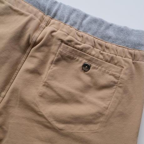 capobianco  sweat short pant