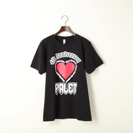 palet 2016 Summer Tシャツ