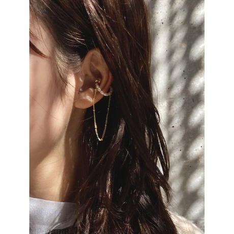 MAGNET EAR CUFF