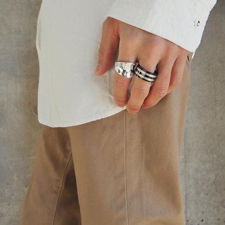 ⦅HOMME⦆DESIGN RING