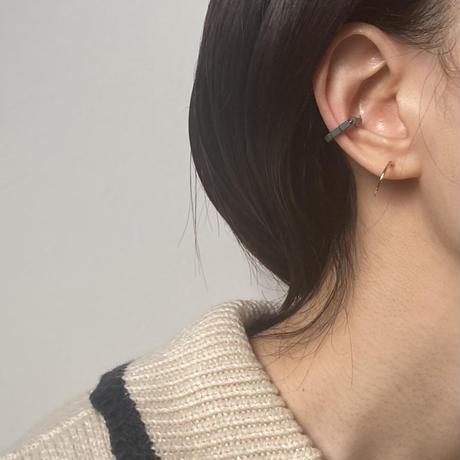 MATTE EAR  CUFF