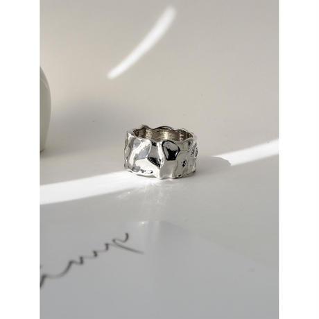 DESIGN RING silver #1