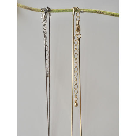 SNAKE CHAIN NECKLACE #2