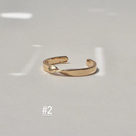 DESIGN RING #2