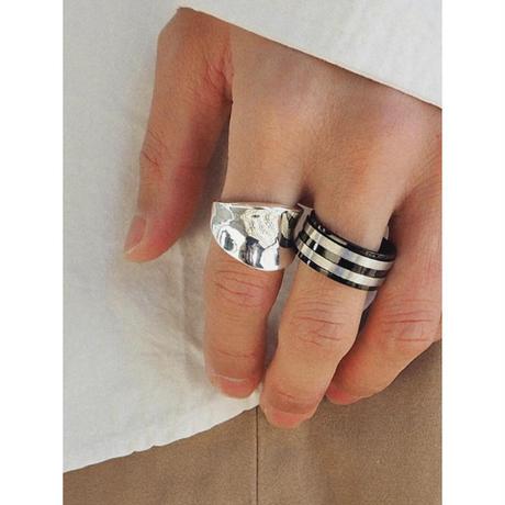 ⦅HOMME⦆ DESIGN RING