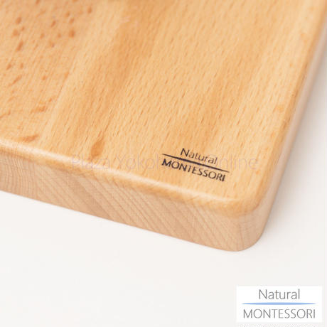 【Natural MONTESSORI】NM-B011 キューブさし ≪OUTLET≫