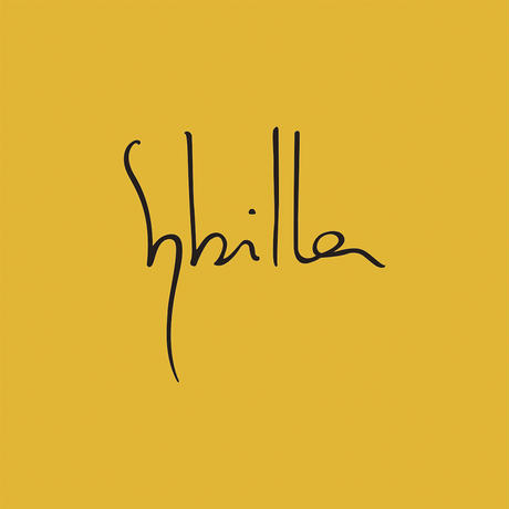 Sybilla 綿ふろしき【二四巾】ESTRELLA DE MAR(海の星)<ピンク>