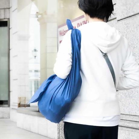 U-shield 抗菌ふろしき【三巾】ブルー