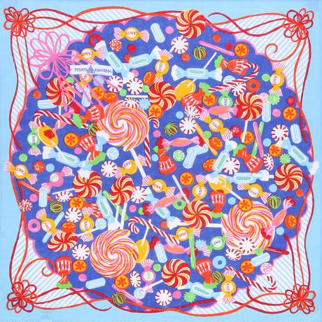 MISATO ASAYAMA ふろしき【中巾】パッケージキャンディー