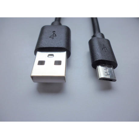 [CK-A/microB] オートパワーオフ(無負荷時自動停止) キャンセラー <カレントキーパー/スリープ防止> USB Type A プラグ-Micro B プラグ