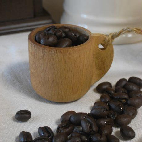 コーヒーメジャースプーン
