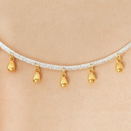 Chandra Drop { Choker }