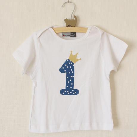 First Birthdayファーストバースデー Tシャツ