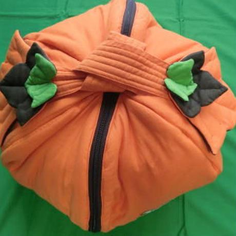 魔法のかぼちゃ 鍋の保温カバー Magic Pumpkin Pot Cover