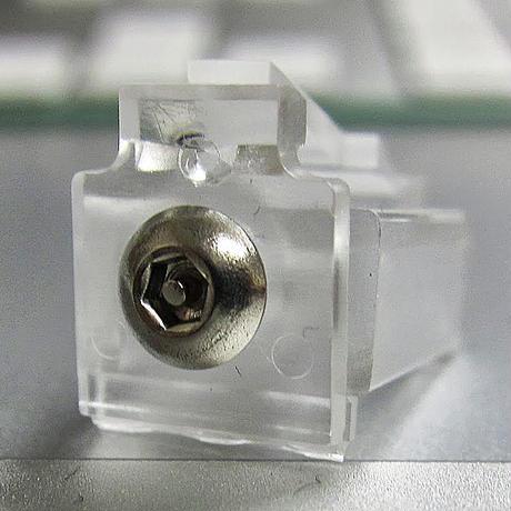 PL-10A LANポートロック・特殊ネジ鍵型