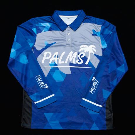 PALMS フィッシングシャツ USサイズ