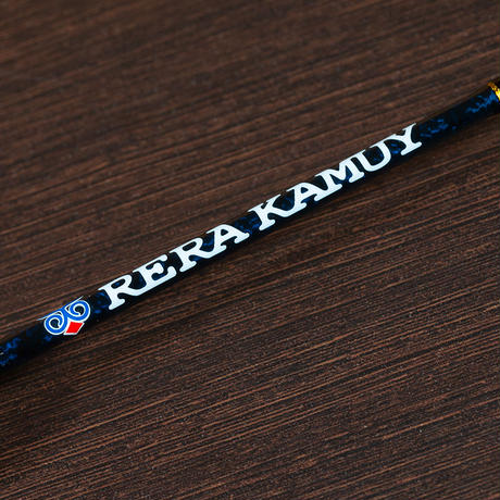 <Web Shop限定>レラカムイ ショートベイトキャスティング RKSC-42XUL