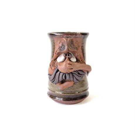 MMS Face Mug - C