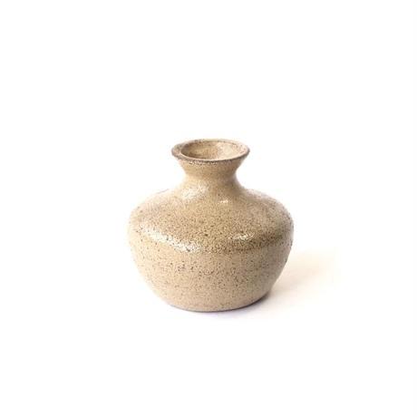Studio Pottery Small Vase - A
