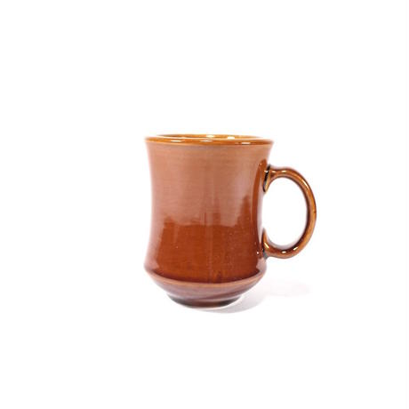 Brown Dinnerware Coffee Mug - A