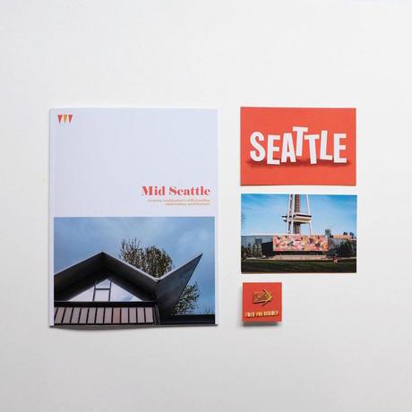 Mid Seattle Vol.1