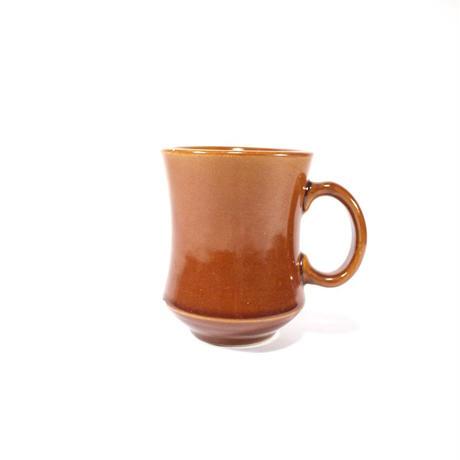 Brown Dinnerware Coffee Mug - C