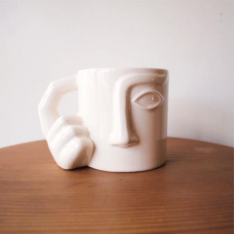 Think Drink Mug - A