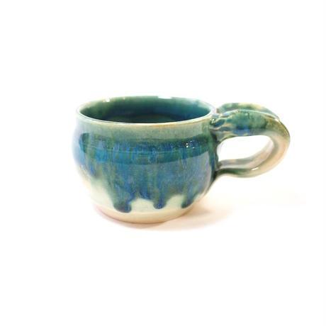 Studio Pottery Mug