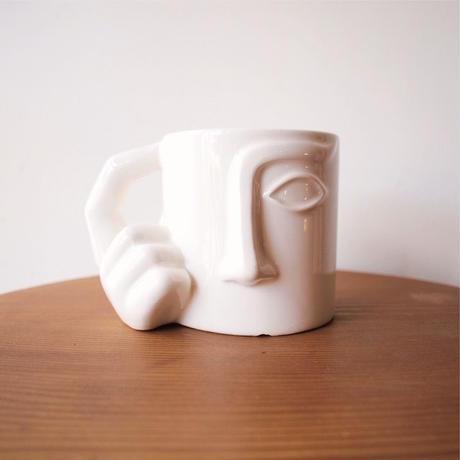 Think Drink Mug - B