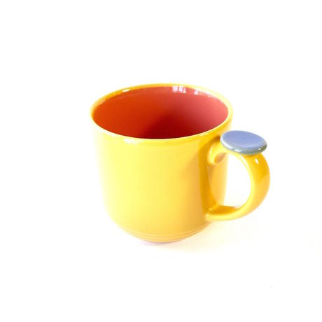 Postmodern Ceramic Mug - C