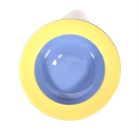 Postmodern Ceramic Soup Bowl