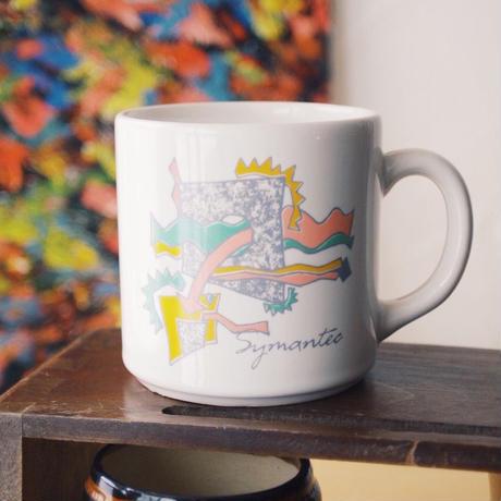 Symantec Mug